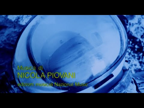 Nicola Piovani - Footprints on the Moon (End Titles)