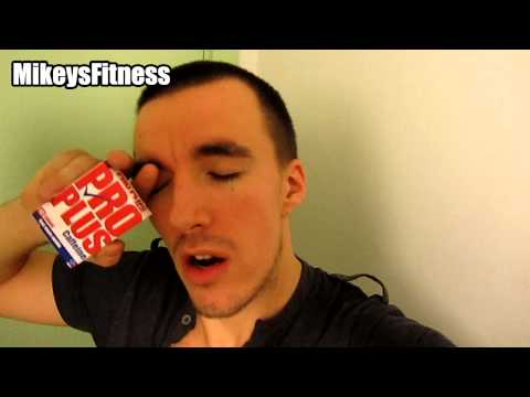 I can't Yawn! WTF? Caffeine tablet reaction... - MikeysFitness.co.uk