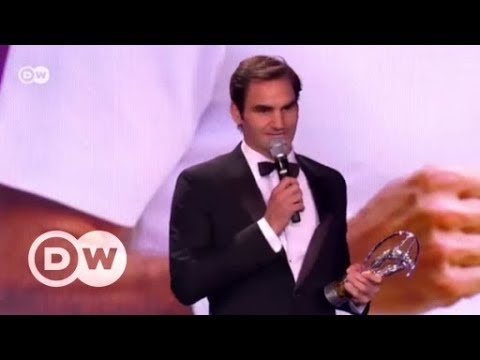 Laureus World Sports Award: Die Sport-Oscars 2018 | D ...