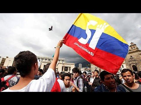 Κολομβία: Νέες διαπραγματεύσεις με τους αντάρτες FARC ανακοίνωσε ο πρόεδρος Σάντος