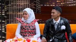 Video Viral Menikah Dengan Baju Pengantin Dari Bahan Daur Ulang | HITAM PUTIH (10/07/19) Part 3 MP3, 3GP, MP4, WEBM, AVI, FLV Juli 2019