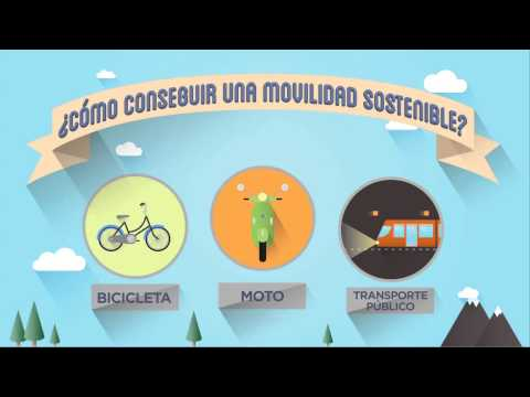 Vídeos de 'Vídeo - La contribución de la moto a la movilidad sostenible'
