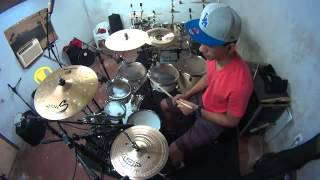 Download Lagu O melhor baterista de forró do mundo Mp3