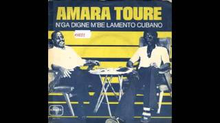 Download Lagu Amara Toure - N'Niyo Mp3