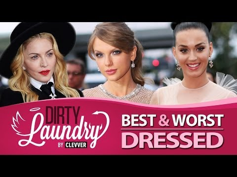 grammy awards winners - For More Clevver Style ▻http://bit.ly/SubClevverStyle 2014 Grammy Photos ▻http://bit.ly/1erbGjp Who was the best and worst dressed at the 2014 Grammy Awards?...