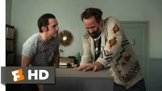 Tell (2014) - Shooting the Safe Scene (5/10) | Movieclips