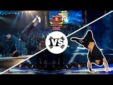 bull - Get more BC One here: http://redbullbcone.com Watch at Lil Zoo takes on Hong 10 in the quarter finals of the 2013 Red Bull BC One World Finals in Seoul. ____...