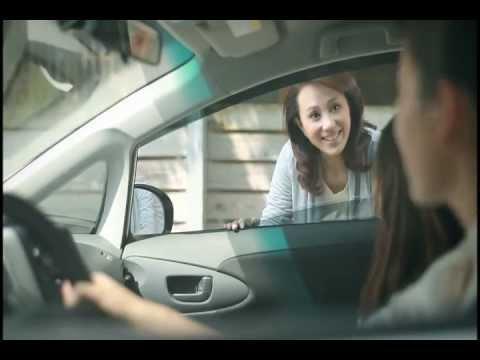小型車後座乘客須繫安全帶宣導短片 國台語
