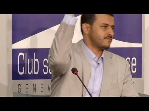 Υεμένη: Ύστατη προσπάθεια για να μην καταρρεύσουν οι ειρηνευτικές συνομιλίες