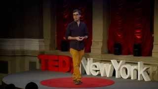 「頭良さそうにTED風プレゼンをする方法」ウィル・スティーヴン TEDxNewYork