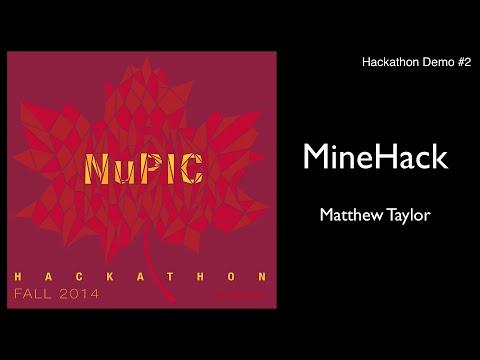 MineHack
