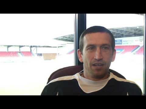 Justin Edinburgh intervie-TSM