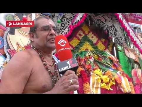Chenkalady-Kalikamadu-temple-Event-In-Batticaloa