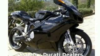 9. 2005 Ducati 749 S Features & Info