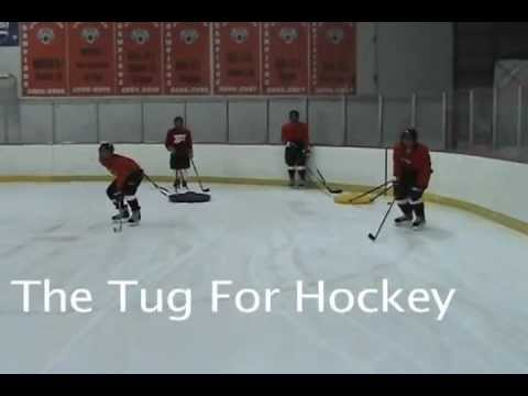 Hockey Drills for The Tug.mov