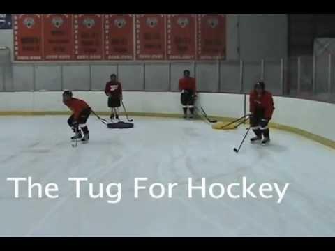 Hockey Drills for The Tug.mov