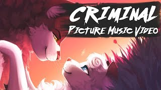 Nonton Snowfur X Thistleclaw  Criminal   Animated Picture Music Video Film Subtitle Indonesia Streaming Movie Download