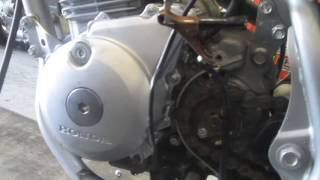 6. (2007)2009-2009 HONDA CRF150R CRF 150 R MOTOR AND PARTS FOR SALE ON EBAY