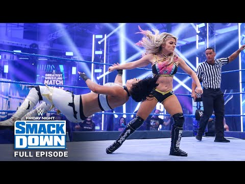 WWE SmackDown Full Episode, 05 June 2020