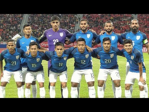 China PR vs India | Full HD Highlight | Friendly Football Match.