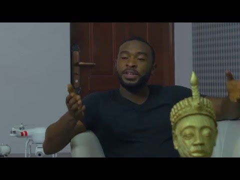 Couple of Days, Behind The Scenes  | Filmone Distribution, Nigeria