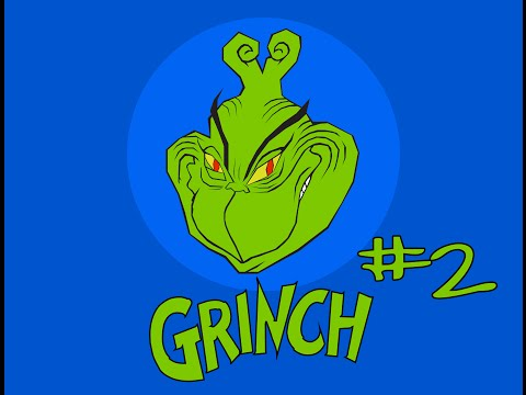 the grinch pc iso
