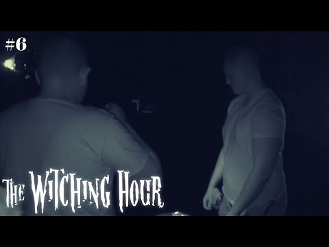 """The Witching Hour - S1 Ep  6 """"The Devil's Hour"""""""