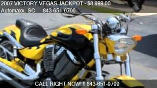 10. 2007 VICTORY VEGAS JACKPOT JACKPOT PREMIUM - for sale in Mur