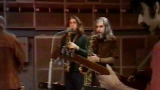 The Mothers Of Invention - Live In London 1968