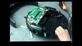 Xrobot ремонт своими руками