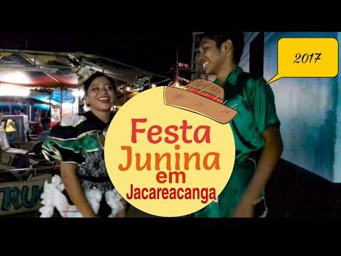 Festa de São Pedro em Jacareacanga 30.06.2017