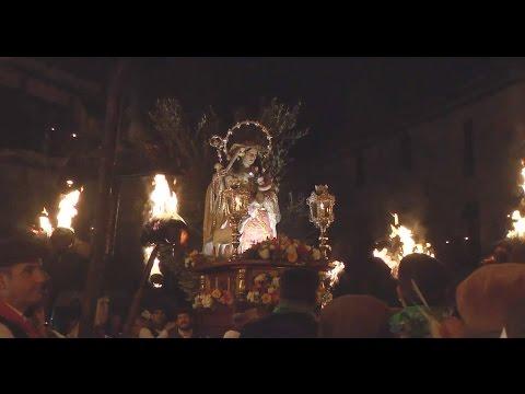 Fiestas de Los Rondeles en Casarabonela
