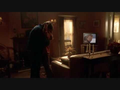 "Smallville ""Vengeance"" Final scene HQ"