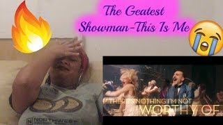 Video The Greatest Showman- This Is Me!!!! (Amazing Vocals) MP3, 3GP, MP4, WEBM, AVI, FLV Juli 2018