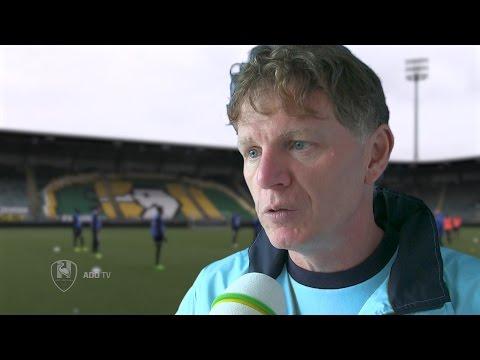 ''Tegen FC Twente zal er nog een schep op moeten''