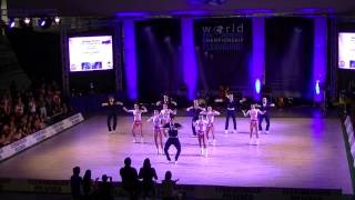 Strategic Brilliant - Weltmeisterschaft 2014