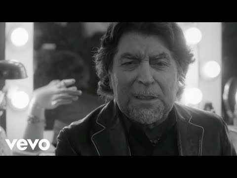 Joaquin Sabina - Lo Niego Todo (Official Video) (видео)
