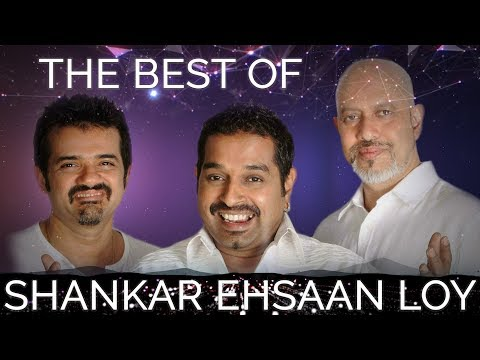 Download The best of Shankar Ehsaan Loy SEL hd file 3gp hd mp4 download videos