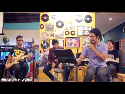 Video afteroffice project Sakitnya tuh disini - I will Survive (Cover) download in MP3, 3GP, MP4, WEBM, AVI, FLV February 2017