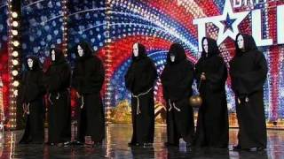 Nonton The Chippendoubles   Britain S Got Talent 2010   Auditions Week 4 Film Subtitle Indonesia Streaming Movie Download