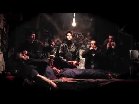 """ALH feat. Dogma Crew & Demonio – """"No es tiempo de romance"""" [Videoclip]"""
