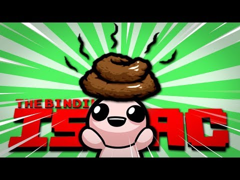 The CRAPPIEST Challenge In Binding Of Isaac