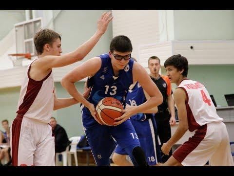 Баскетболизация. Выпуск №30 от 7 октября