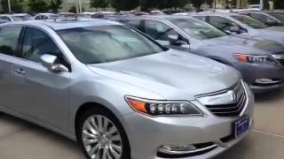 2014 Acura RLX Walk Around - John Eagle Acura