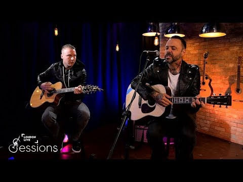 Video Blue October - I Hope You're Happy | London Live Sessions download in MP3, 3GP, MP4, WEBM, AVI, FLV January 2017