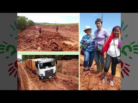 Missão OIAPOQUE - 10 anos da Rede um Grito pela Vida