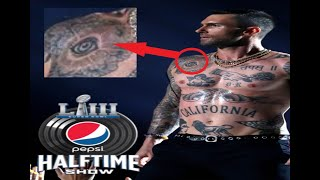 Video What They Secretly Told Us During the Half-Time Show (Super Bowl 2019) MP3, 3GP, MP4, WEBM, AVI, FLV Februari 2019