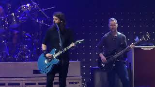 """Dirty Water"" Foo Fighters@Richmond VA Coliseum 10/14/17"