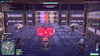 The War Report Episode 3 - VDRS Vanu Outfit Gameplay