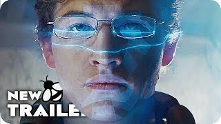 Ready Player One Trailer - 2018 Steven Spielberg Sci-Fi Movie starring Hannah John-Kamen, T.J. Miller and Ben MendelsohnSubscribe for more: http://www.youtube.com/subscription_center?add_user=NewTrailersBuzzAbout Ready Player One:When the creator of an MMO called the Oasis dies, he releases a video in which he challenges all Oasis users to find his Easter Egg, which will give the finder his fortune. Wade Watts finds the first clue and starts a race for the Egg.